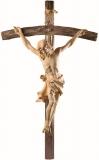 2313 L - Kreuz mit Corpus Linde