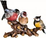 6004 Vogelgruppe