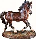 6023 Pferd trabend